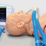 HAL® S1030 Dynamic Airway and Lung Compliance Simulator