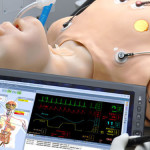 HAL® S3201 Advanced Tetherless Patient Simulator