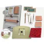 Набір Deluxe для тренування хірургічних навичок Deluxe BOSS Starter Package DBSP-20