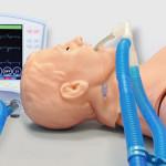 Симулятор опору дихальних шляхів і податливості легенів HAL® S1030