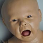 Багатоцільовий імітатор новонародженого PEDI® S105