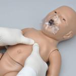 Манекен новонародженого для реанімації (СЛР) та травматології Susie® and Simon® S102