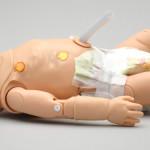 Мобільний дистанційний манекен новонародженого… гестаційний вік - 40 тижнів HAL® S3010
