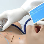 Багатоцільовий симулятор (інтубовані дихальні шляхи) Super Chloe® S222.100