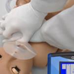 Манекен догляду за немовлям 1 рік S114