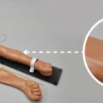 Багатофункціональна навчальна рука для ін'єкцій S401