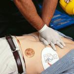 Мобільний дистанційний манекен пацієнта HAL® S3101