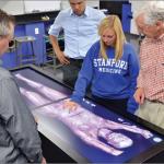 Анатомічний стіл Anatomage Table